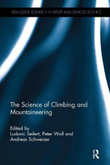 Omslag - The Science of Climbing and Mountaineering