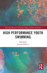 Omslag - High Performance Youth Swimming