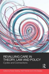 Omslag - ReValuing Care in Theory, Law and Policy