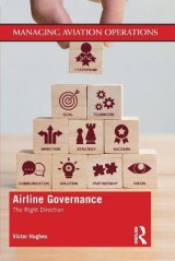 Omslag - Airline Governance