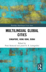 Omslag - Multilingual Global Cities