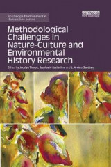 Omslag - Methodological Challenges in Nature-Culture and Environmental History Research