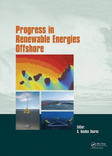 Omslag - Progress in Renewable Energies Offshore
