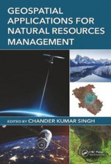Omslag - Geospatial Applications for Natural Resources Management
