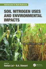 Omslag - Soil Nitrogen Uses and Environmental Impacts