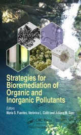 Omslag - Strategies for Bioremediation of Organic and Inorganic Pollutants