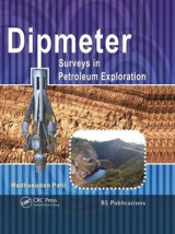 Omslag - Dipmeter Surveys in Petroleum Exploration