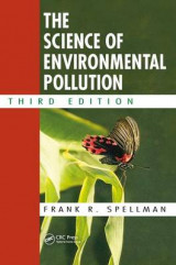 Omslag - The Science of Environmental Pollution