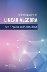 Omslag - An Introduction to Linear Algebra