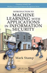 Omslag - Introduction to Machine Learning with Applications in Information Security