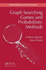 Omslag - Graph Searching Games and Probabilistic Methods