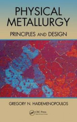 Omslag - Physical Metallurgy