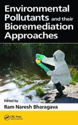 Omslag - Environmental Pollutants and Their Bioremediation Approaches