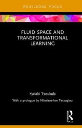 Omslag - Fluid Space and Transformational Learning
