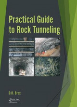 Omslag - Practical Guide to Rock Tunneling