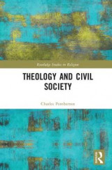 Omslag - Theology and Civil Society