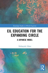 Omslag - EIL Education for the Expanding Circle