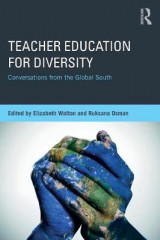 Omslag - Teacher Education for Diversity