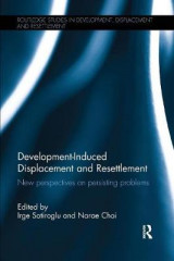 Omslag - Development-Induced Displacement and Resettlement