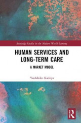 Omslag - Human Services and Long-term Care