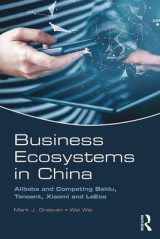 Omslag - Business Ecosystems in China