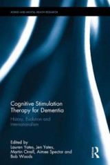 Omslag - Cognitive Stimulation Therapy for Dementia