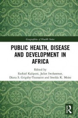 Omslag - Public Health, Disease and Development in Africa
