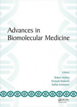 Omslag - Advances in Biomolecular Medicine