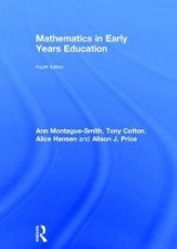Omslag - Mathematics in Early Years Education