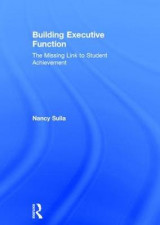 Omslag - Building Executive Function