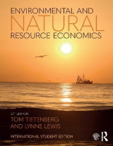 Omslag - Environmental and Natural Resource Economics