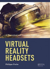 Omslag - Virtual Reality Headsets - A Theoretical and Pragmatic Approach