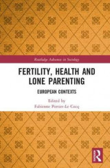 Omslag - Fertility, Health and Lone Parenting