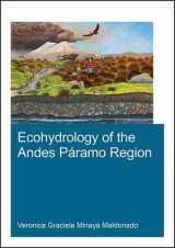 Omslag - Ecohydrology of the Andes Paramo Region