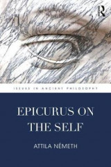 Omslag - Epicurus on the Self