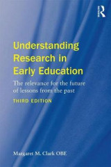 Omslag - Understanding Research in Early Education