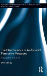 Omslag - The Neuroscience of Multimodal Persuasive Messages