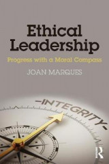Omslag - Ethical Leadership