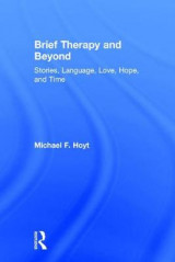 Omslag - Brief Therapy and Beyond