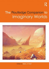 Omslag - The Routledge Companion to Imaginary Worlds