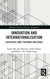 Omslag - Innovation and Internationalisation