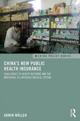 Omslag - China's New Public Health Insurance