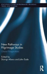Omslag - New Pathways in Pilgrimage Studies