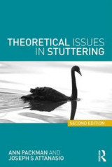 Omslag - Theoretical Issues in Stuttering