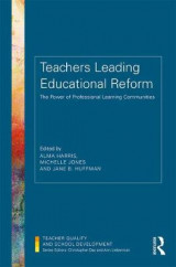 Omslag - Teachers Leading Educational Reform