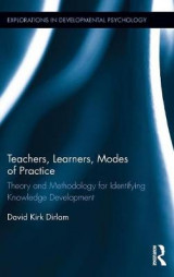 Omslag - Teachers, Learners, Modes of Practice