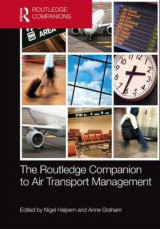 Omslag - The Routledge Companion to Air Transport Management