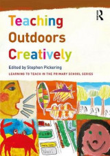 Omslag - Teaching Outdoors Creatively