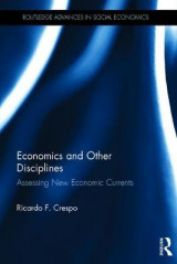 Omslag - Economics and Other Disciplines