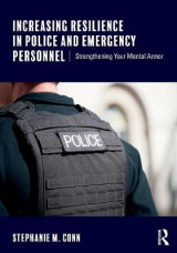 Omslag - Increasing Resilience in Police and Emergency Personnel